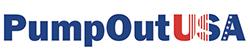 PumpOut USA's Company logo